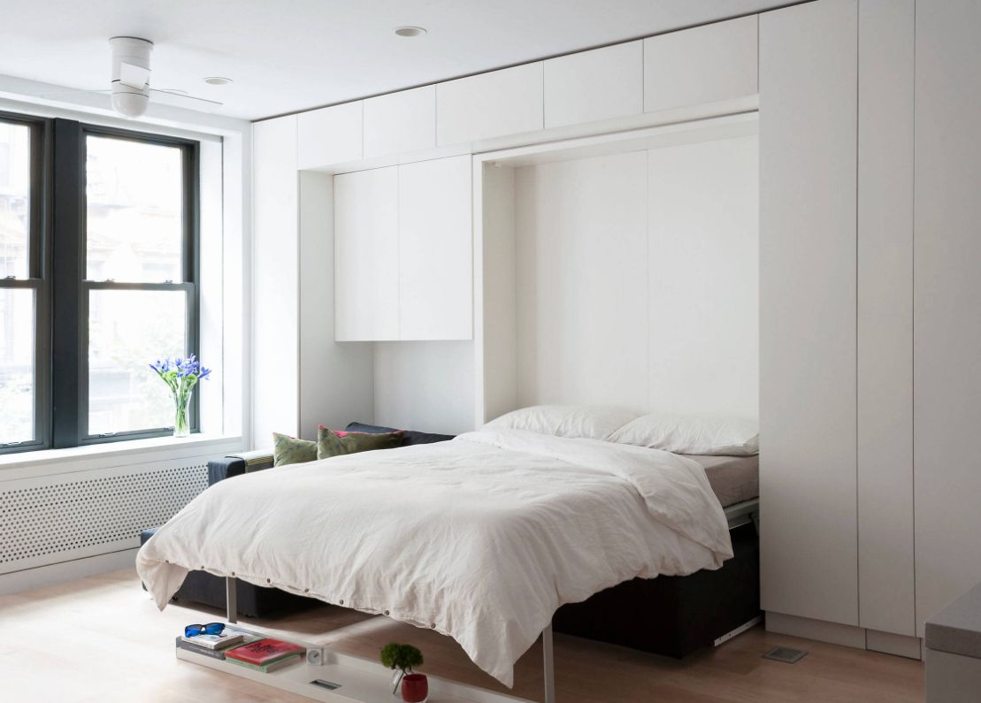 1560234223 230 try a minimalist bedroom design for less stress and a good nights sleep - Try a Minimalist Bedroom Design for Less Stress and a Good Night's Sleep