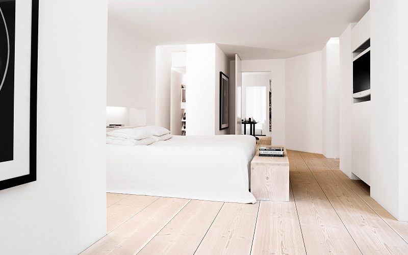1560234223 617 try a minimalist bedroom design for less stress and a good nights sleep - Try a Minimalist Bedroom Design for Less Stress and a Good Night's Sleep