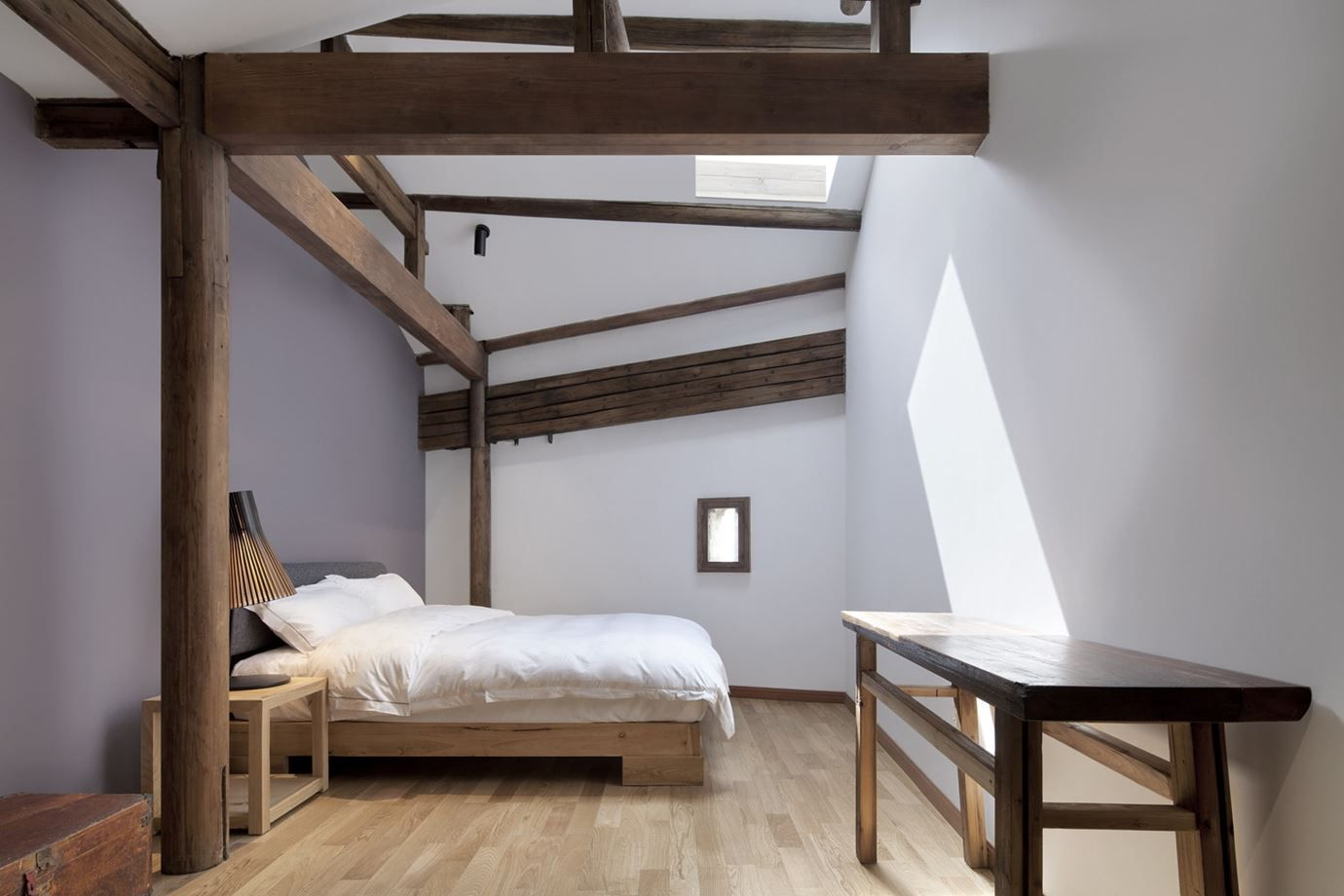 1560234223 792 try a minimalist bedroom design for less stress and a good nights sleep - Try a Minimalist Bedroom Design for Less Stress and a Good Night's Sleep