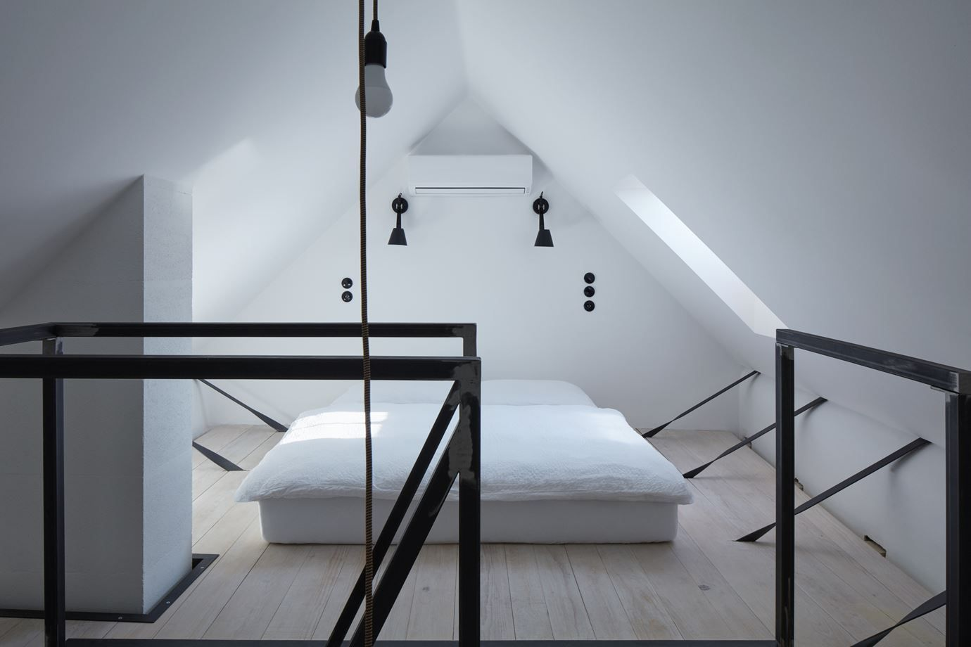 1560234223 822 try a minimalist bedroom design for less stress and a good nights sleep - Try a Minimalist Bedroom Design for Less Stress and a Good Night's Sleep