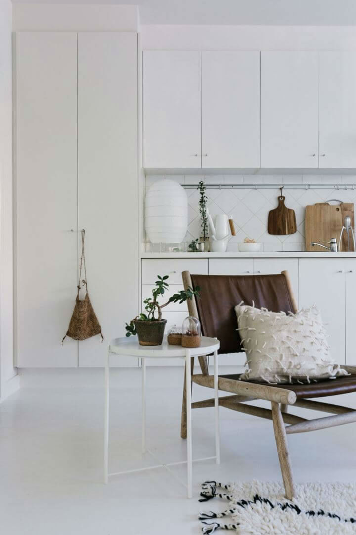 Gorgeous Stylish and Sophisticated Apartment 2