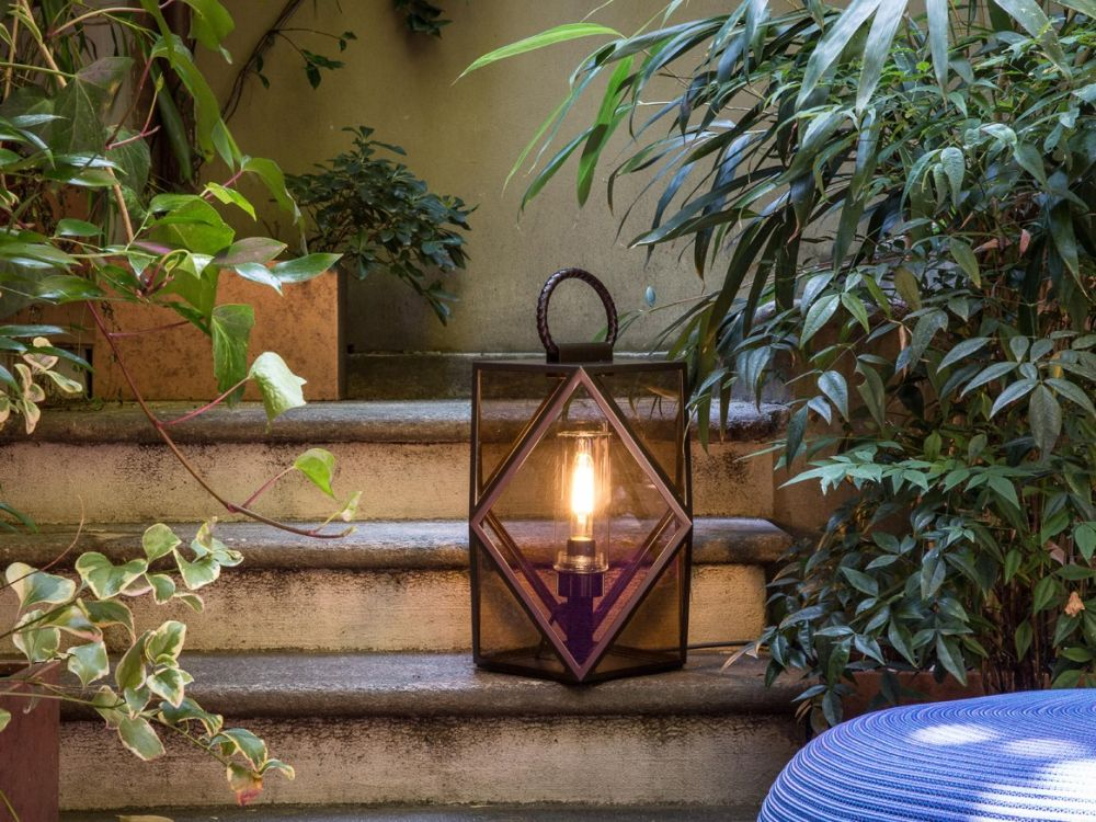 1560499822 779 15 beautiful outdoor lanterns to brighten up your evenings - 15 Beautiful Outdoor Lanterns To Brighten Up Your Evenings