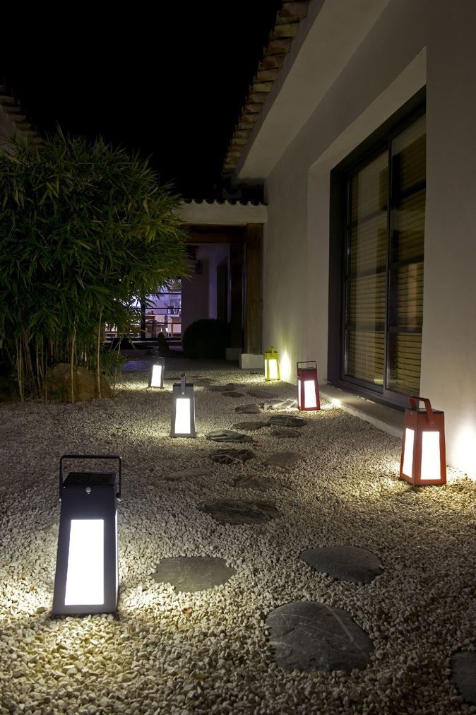 1560499823 225 15 beautiful outdoor lanterns to brighten up your evenings - 15 Beautiful Outdoor Lanterns To Brighten Up Your Evenings