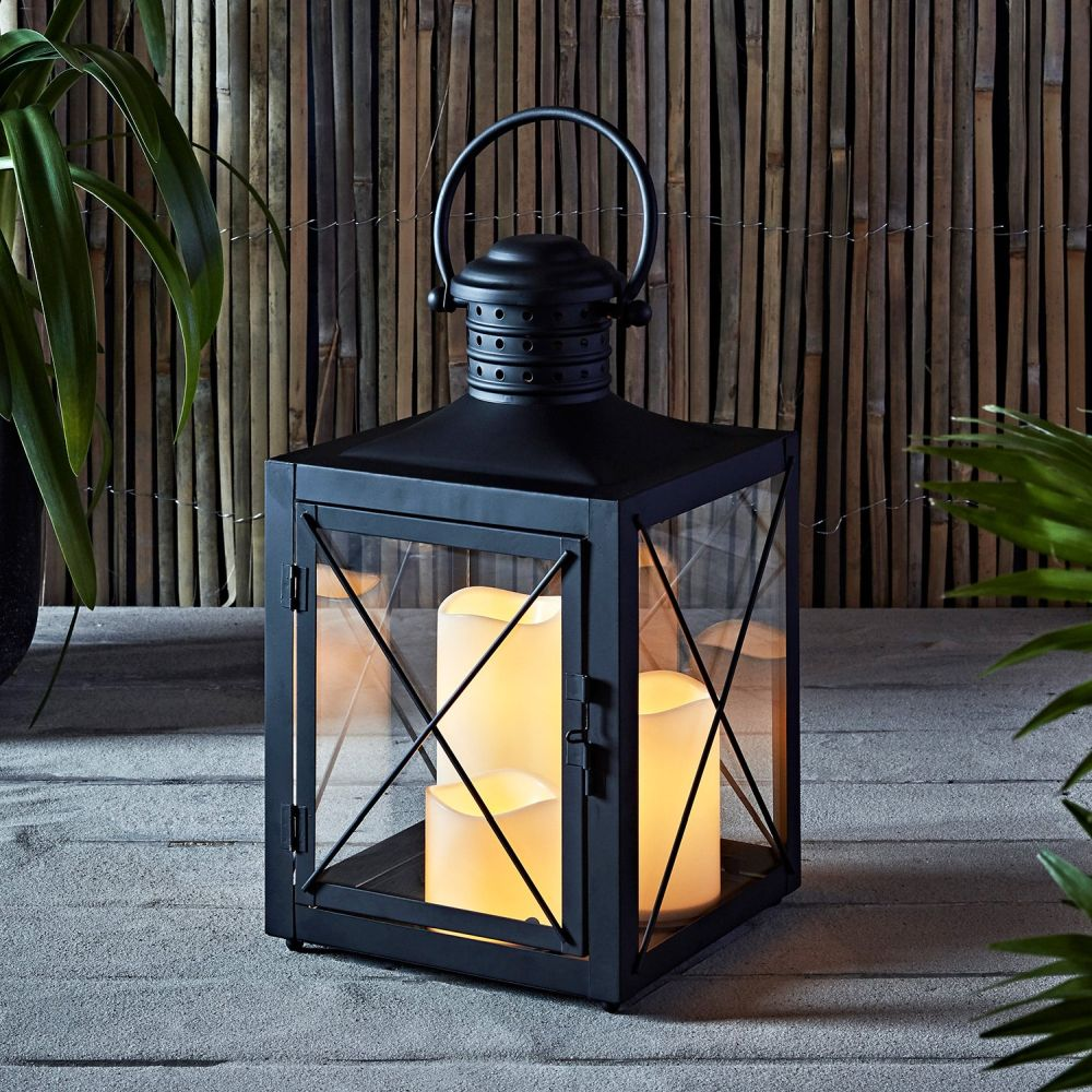1560499823 236 15 beautiful outdoor lanterns to brighten up your evenings - 15 Beautiful Outdoor Lanterns To Brighten Up Your Evenings