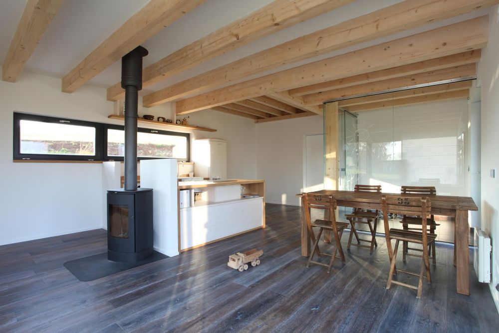 1560511770 986 cool minimalist homes made from wood that sync with nature - Cool Minimalist Homes Made From Wood That Sync With Nature