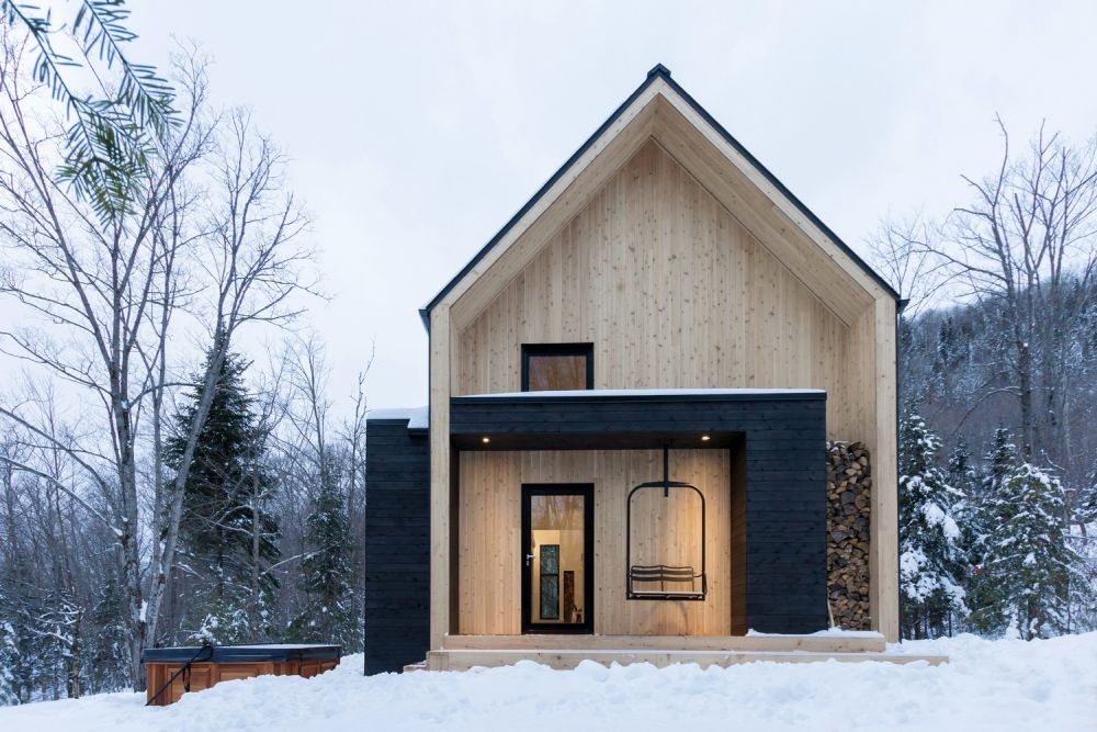 1560511771 118 cool minimalist homes made from wood that sync with nature - Cool Minimalist Homes Made From Wood That Sync With Nature