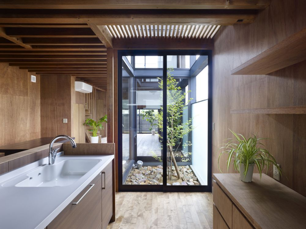 1560511771 739 cool minimalist homes made from wood that sync with nature - Cool Minimalist Homes Made From Wood That Sync With Nature