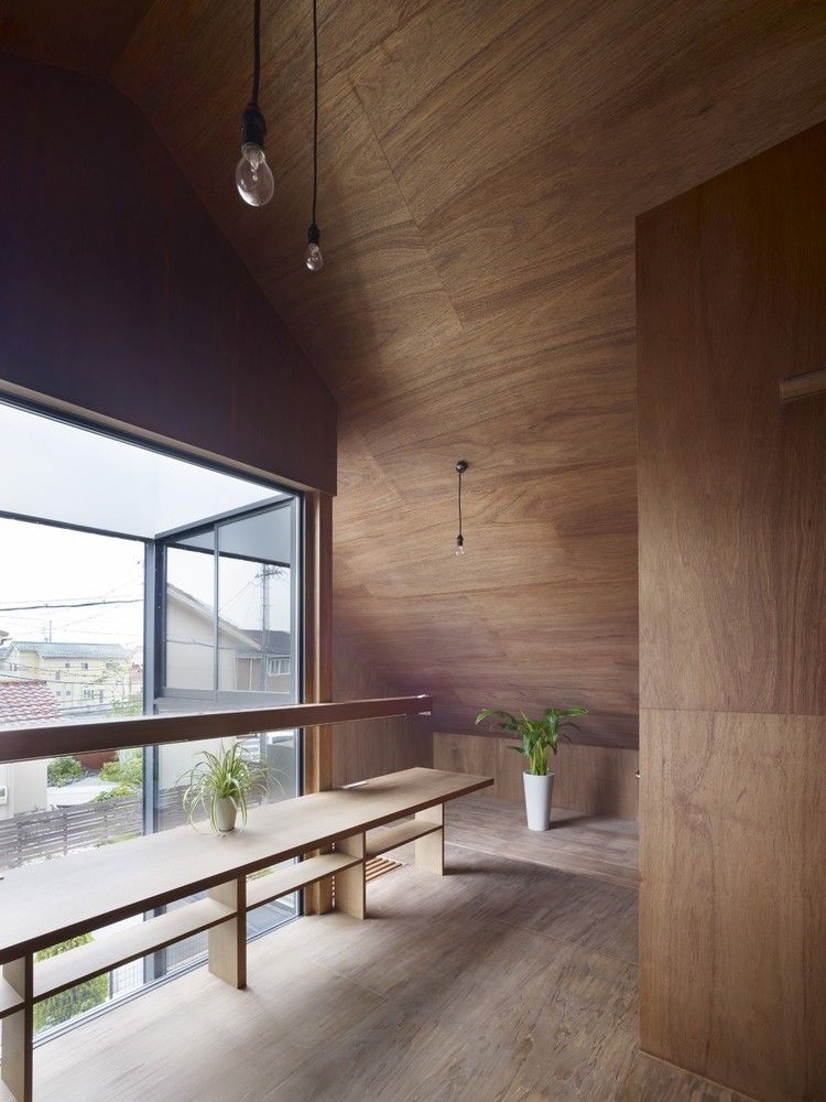 1560511771 914 cool minimalist homes made from wood that sync with nature - Cool Minimalist Homes Made From Wood That Sync With Nature