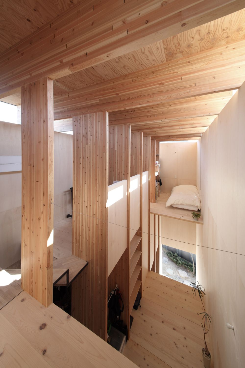 1560511772 135 cool minimalist homes made from wood that sync with nature - Cool Minimalist Homes Made From Wood That Sync With Nature