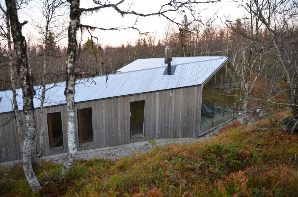 1560511772 207 cool minimalist homes made from wood that sync with nature - Cool Minimalist Homes Made From Wood That Sync With Nature