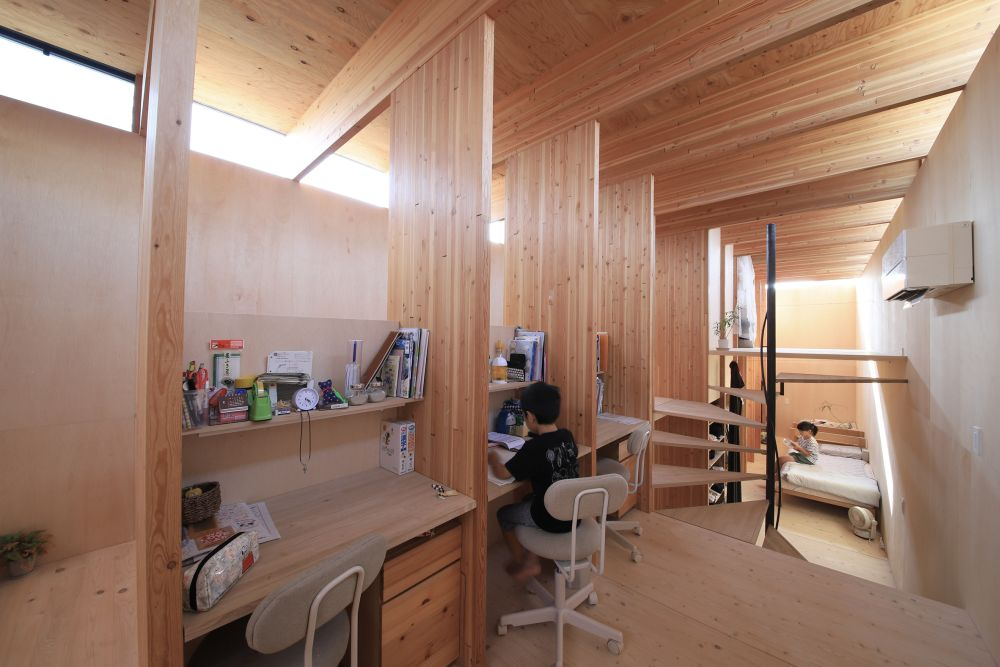 1560511772 268 cool minimalist homes made from wood that sync with nature - Cool Minimalist Homes Made From Wood That Sync With Nature