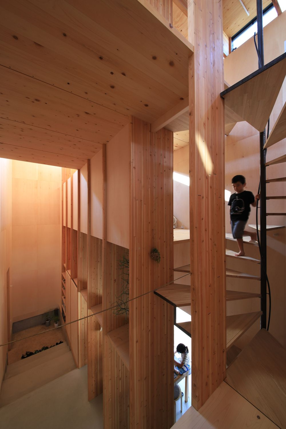 1560511772 365 cool minimalist homes made from wood that sync with nature - Cool Minimalist Homes Made From Wood That Sync With Nature