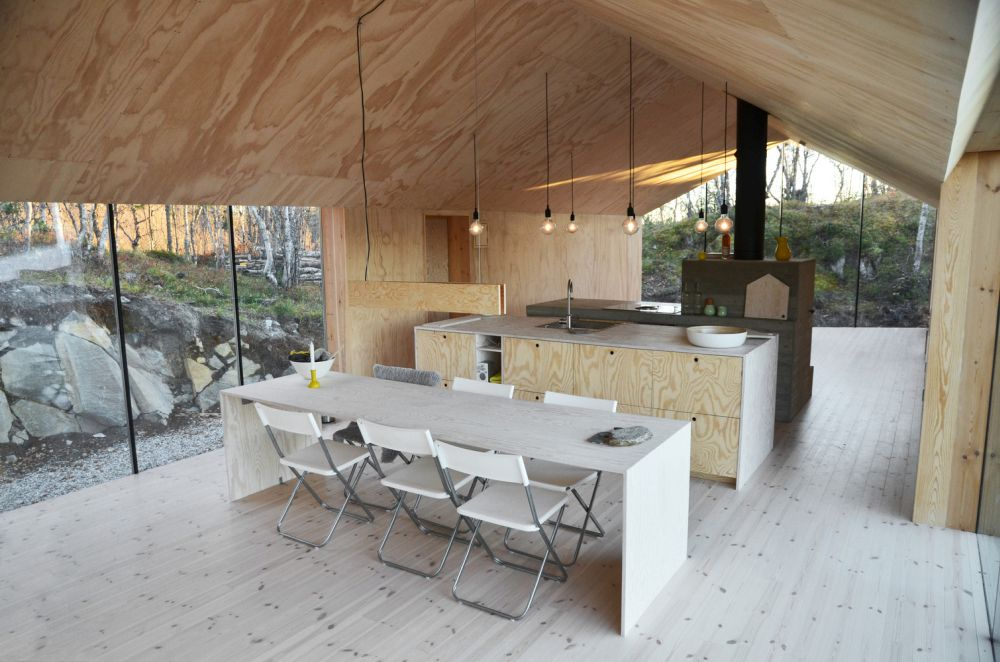 1560511772 509 cool minimalist homes made from wood that sync with nature - Cool Minimalist Homes Made From Wood That Sync With Nature