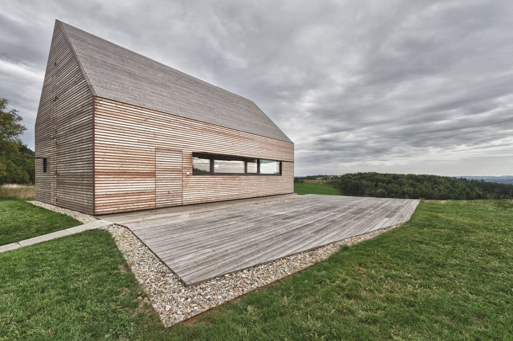 1560511772 804 cool minimalist homes made from wood that sync with nature - Cool Minimalist Homes Made From Wood That Sync With Nature