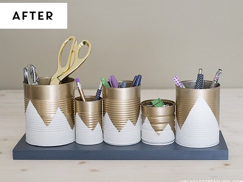 1560528387 863 20 diy desk organizer ideas and projects to try - 20 DIY Desk Organizer Ideas and Projects to Try