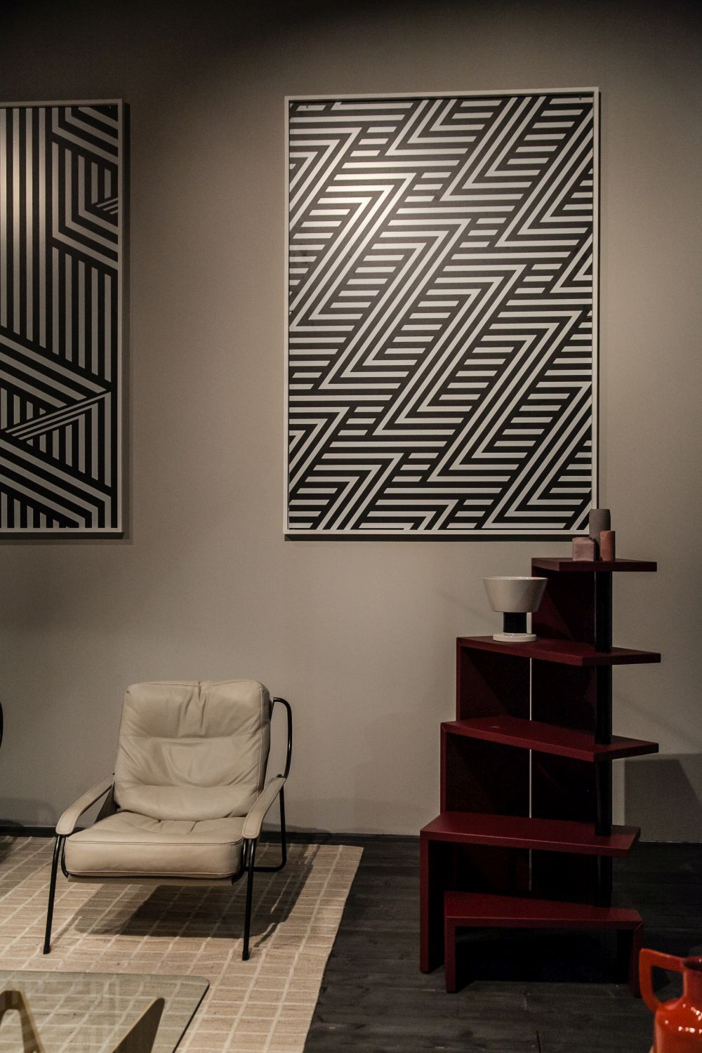 1560941272 242 fun wall designs to turn a blank space into a terrific decor element - Fun Wall Designs To Turn a Blank Space into a Terrific Decor Element