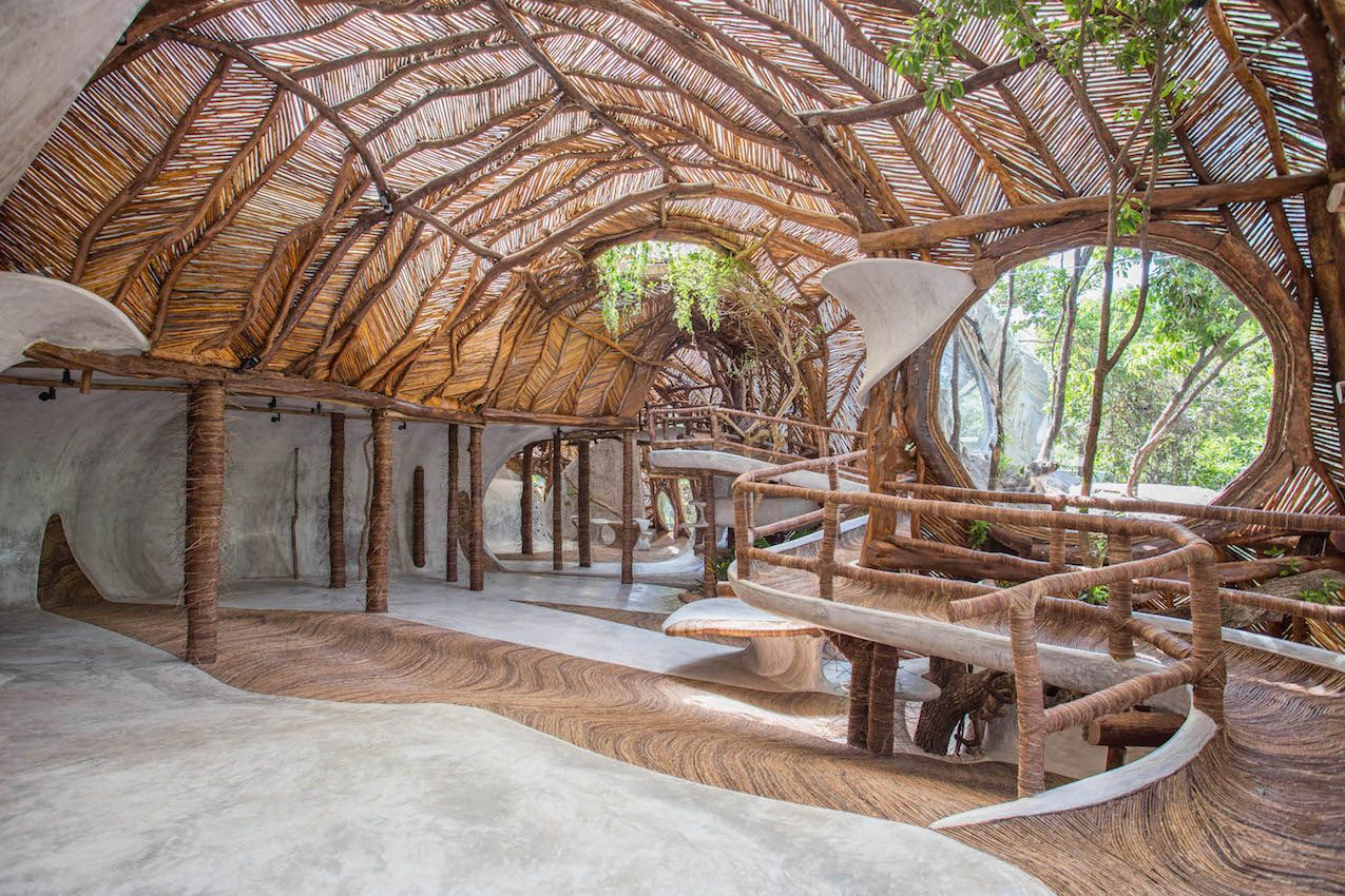 1561017458 458 5 amazing mexican projects revolving around wood - 5 Amazing Mexican Projects Revolving Around Wood