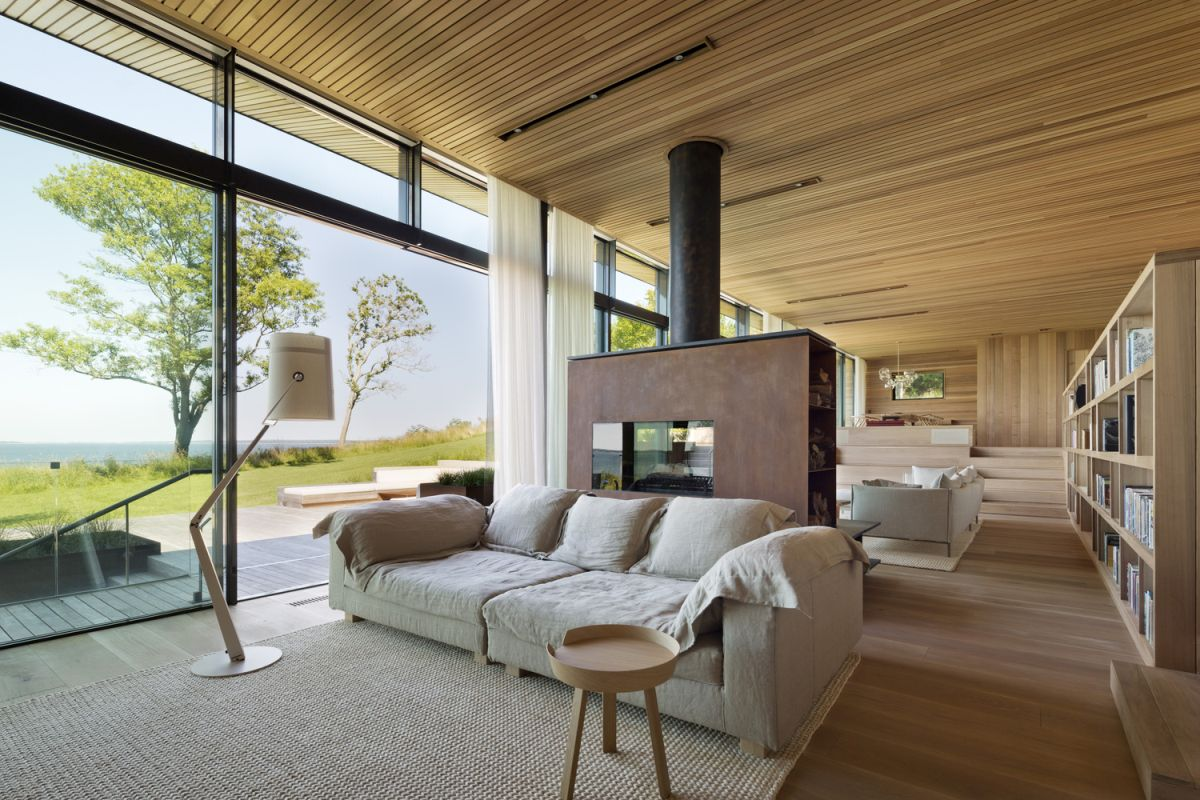 1561104968 340 swoon worthy homes in hamptons that work with the natural landscape - Swoon-Worthy Homes in Hamptons That Work With the Natural Landscape