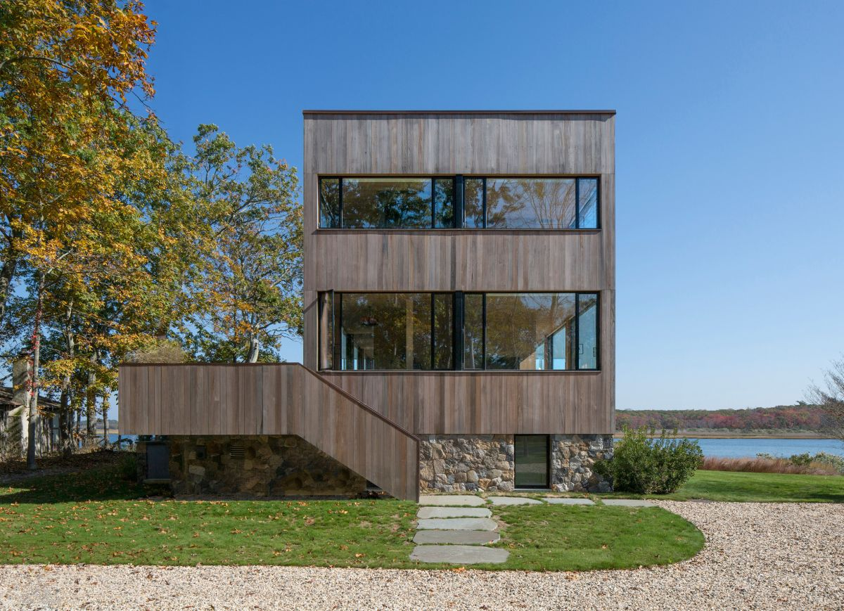1561104968 539 swoon worthy homes in hamptons that work with the natural landscape - Swoon-Worthy Homes in Hamptons That Work With the Natural Landscape