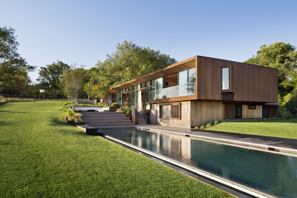 1561104968 541 swoon worthy homes in hamptons that work with the natural landscape - Swoon-Worthy Homes in Hamptons That Work With the Natural Landscape