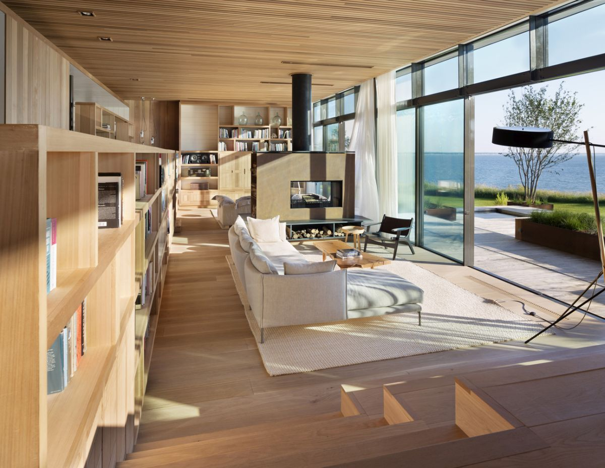 1561104968 697 swoon worthy homes in hamptons that work with the natural landscape - Swoon-Worthy Homes in Hamptons That Work With the Natural Landscape