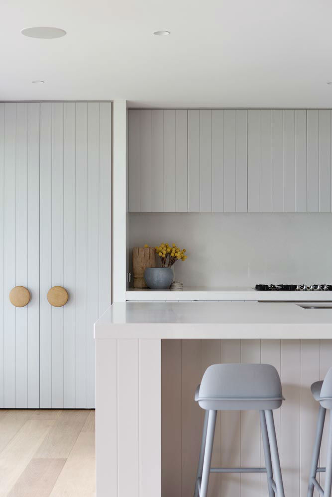 Interiors With Use of Natural Materials 27