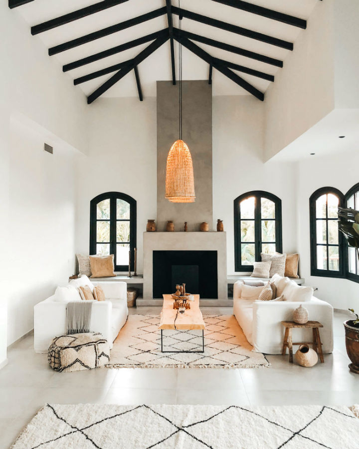 1561300674 499 traditional spanish villa turned into a stunning ethnic scandinavian dream home - Traditional Spanish Villa Turned Into a Stunning Ethnic-Scandinavian Dream Home
