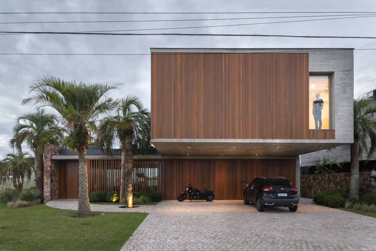 1561361182 847 dream villa in brazil with a tropical yet very simple design - Dream Villa in Brazil With A Tropical Yet Very Simple Design
