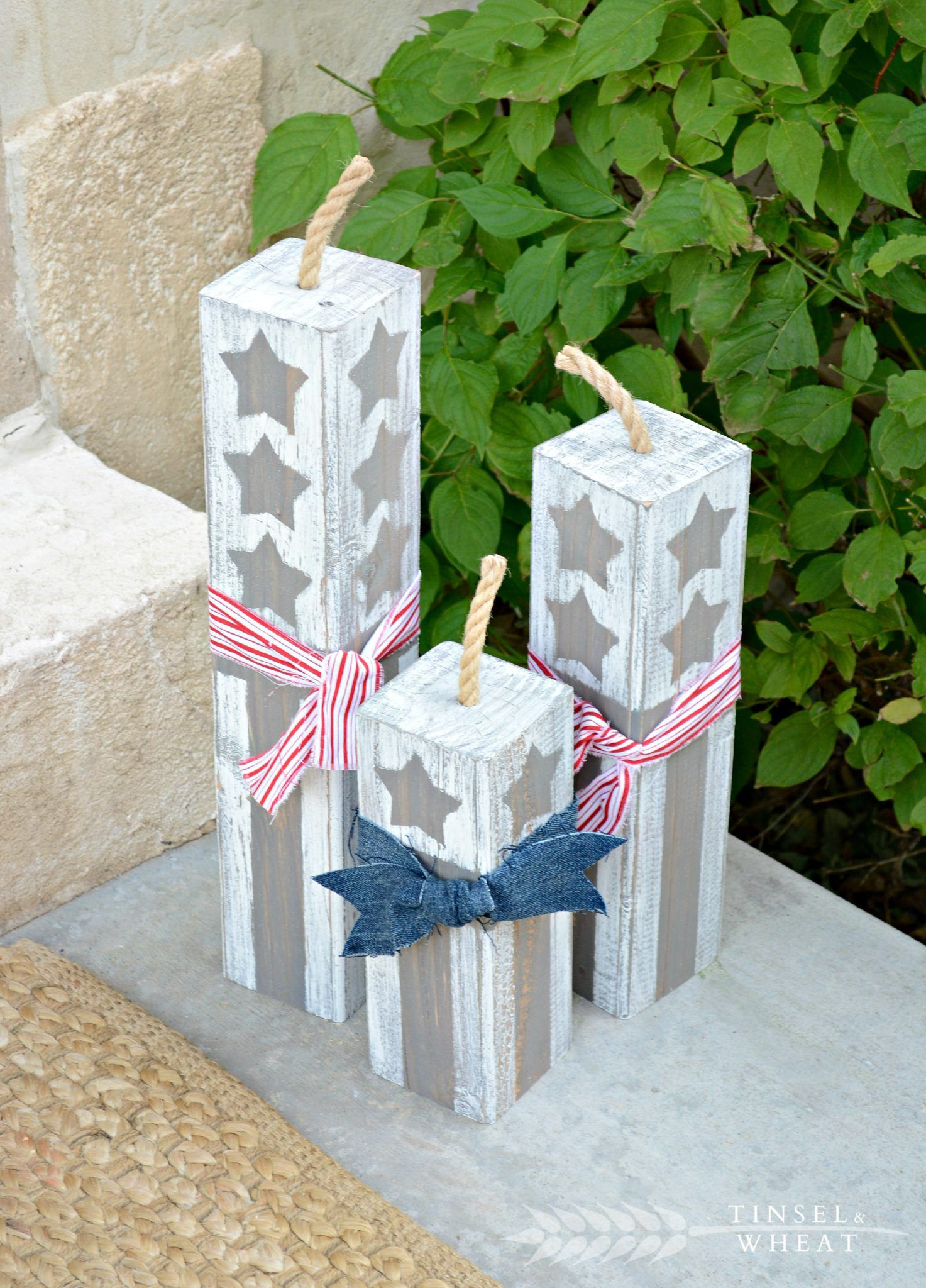 1561710202 38 4th of july decoration ideas that can transform your home in a moment - 4th of July Decoration Ideas That Can Transform Your Home In A Moment
