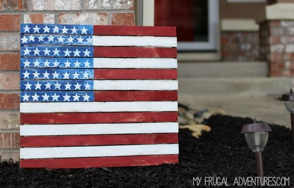 1561710203 224 4th of july decoration ideas that can transform your home in a moment - 4th of July Decoration Ideas That Can Transform Your Home In A Moment