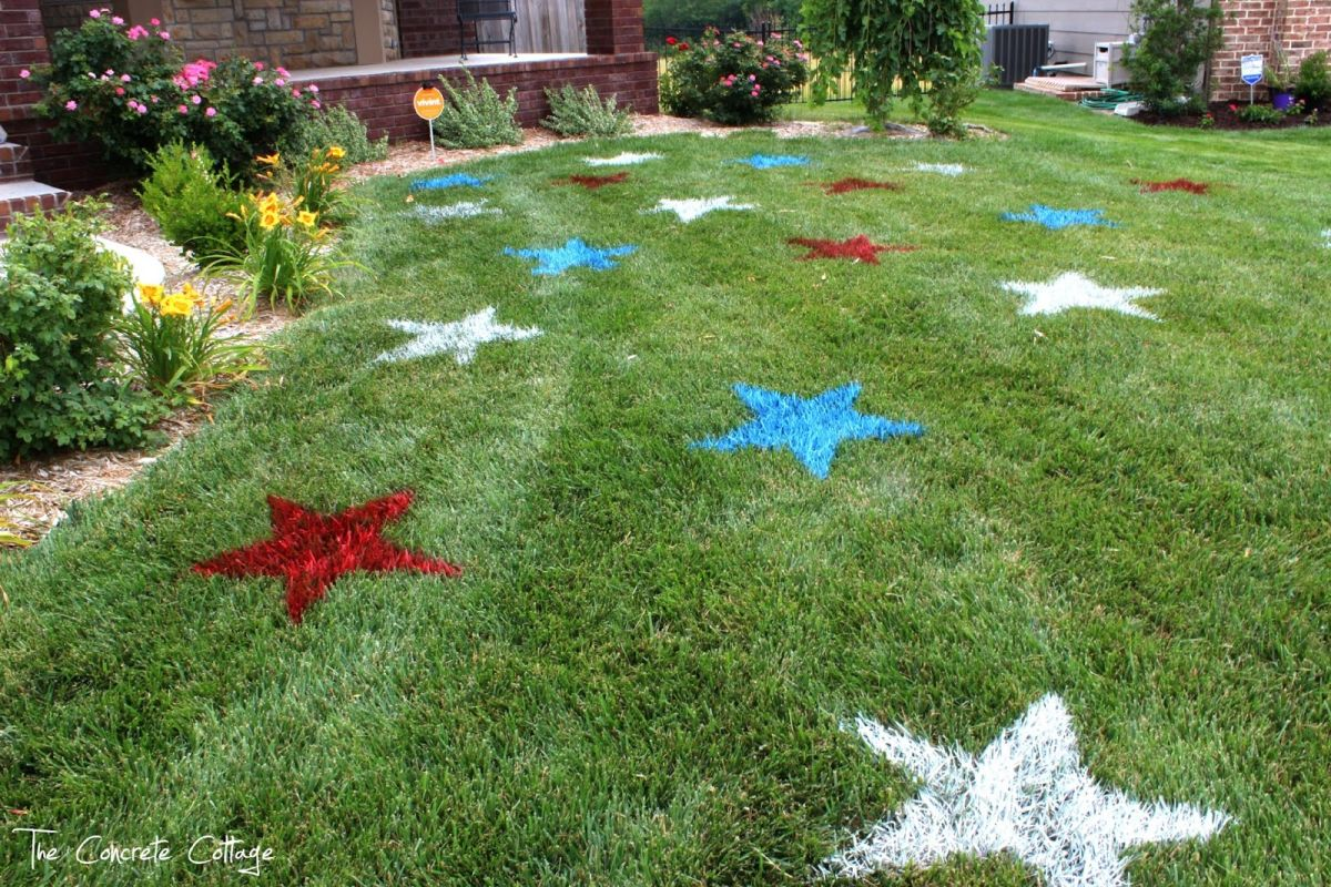 1561710203 325 4th of july decoration ideas that can transform your home in a moment - 4th of July Decoration Ideas That Can Transform Your Home In A Moment