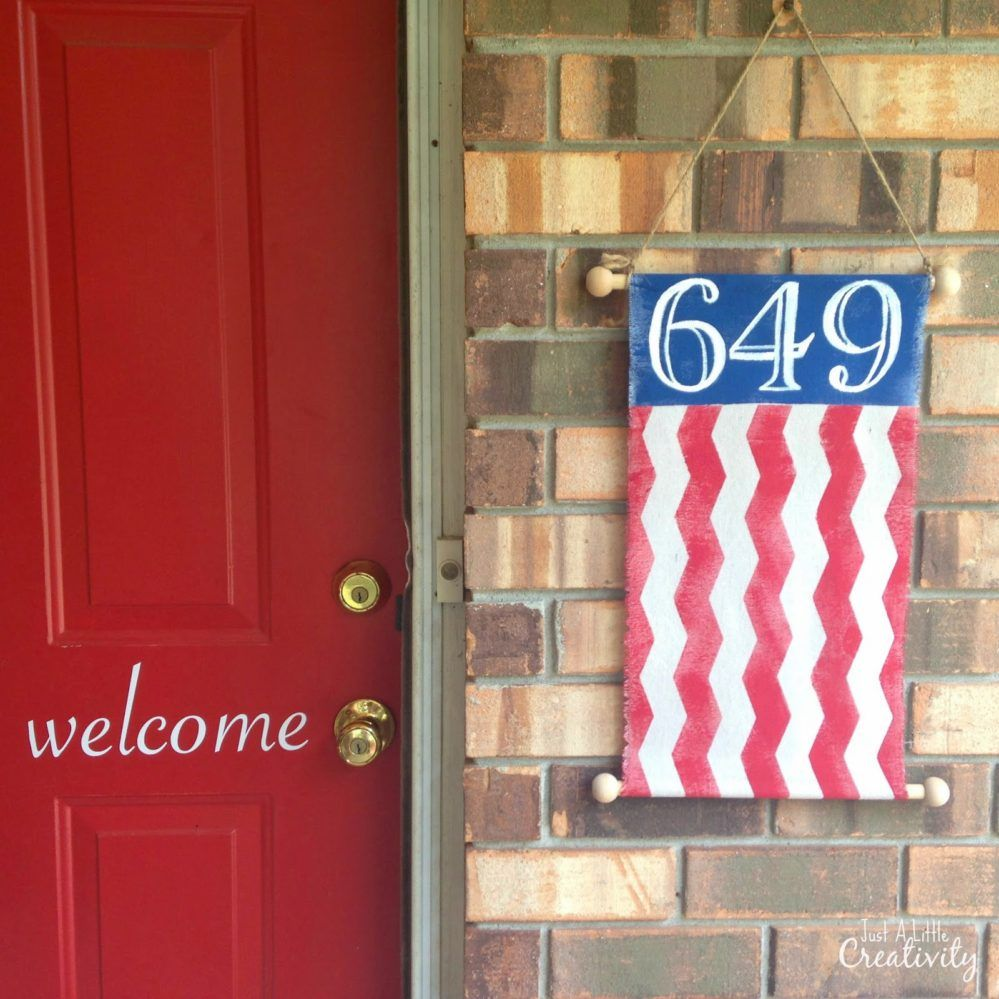 1561710203 435 4th of july decoration ideas that can transform your home in a moment - 4th of July Decoration Ideas That Can Transform Your Home In A Moment