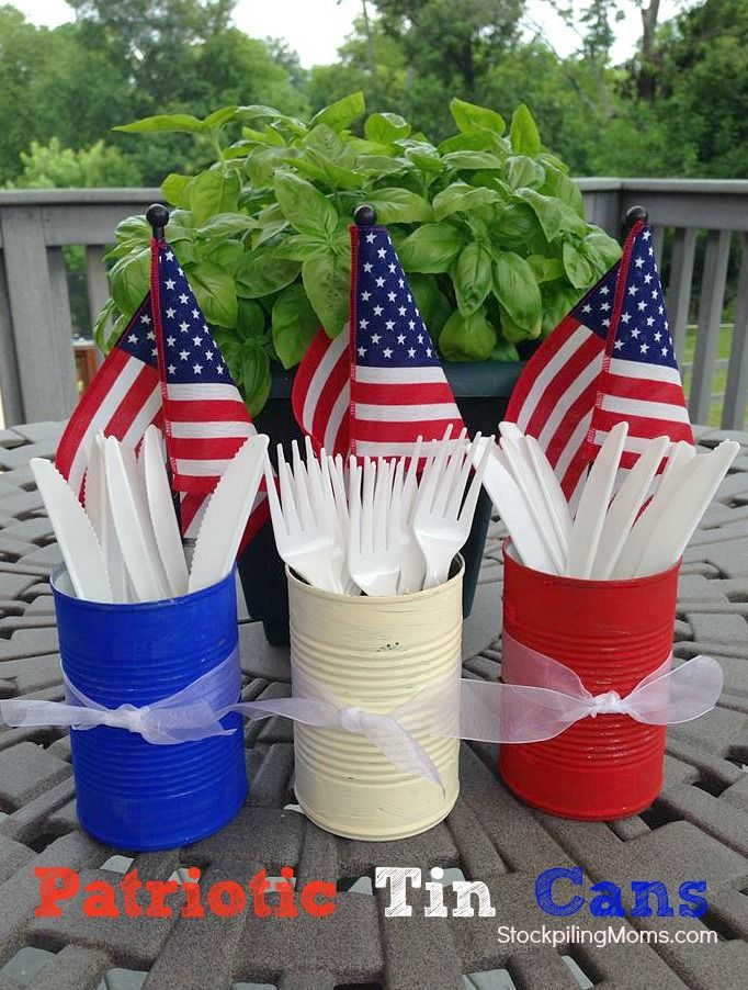 1561710203 484 4th of july decoration ideas that can transform your home in a moment - 4th of July Decoration Ideas That Can Transform Your Home In A Moment