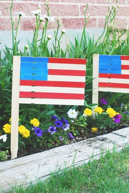 1561710203 521 4th of july decoration ideas that can transform your home in a moment - 4th of July Decoration Ideas That Can Transform Your Home In A Moment