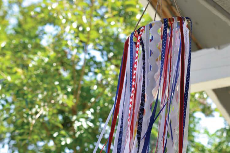1561710203 534 4th of july decoration ideas that can transform your home in a moment - 4th of July Decoration Ideas That Can Transform Your Home In A Moment