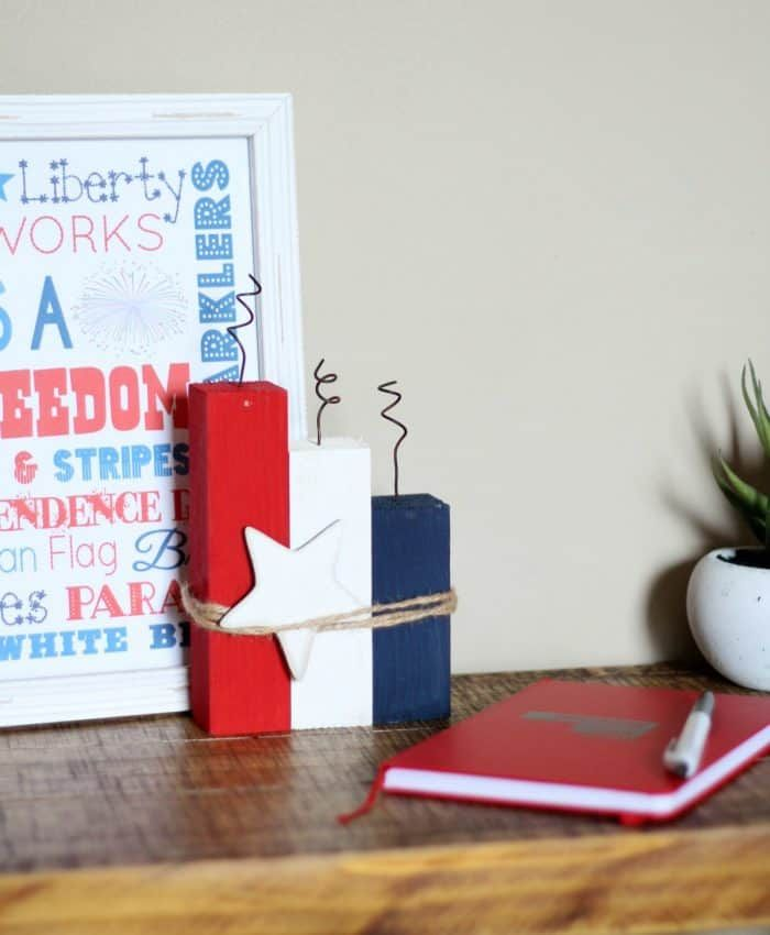 1561710203 653 4th of july decoration ideas that can transform your home in a moment - 4th of July Decoration Ideas That Can Transform Your Home In A Moment