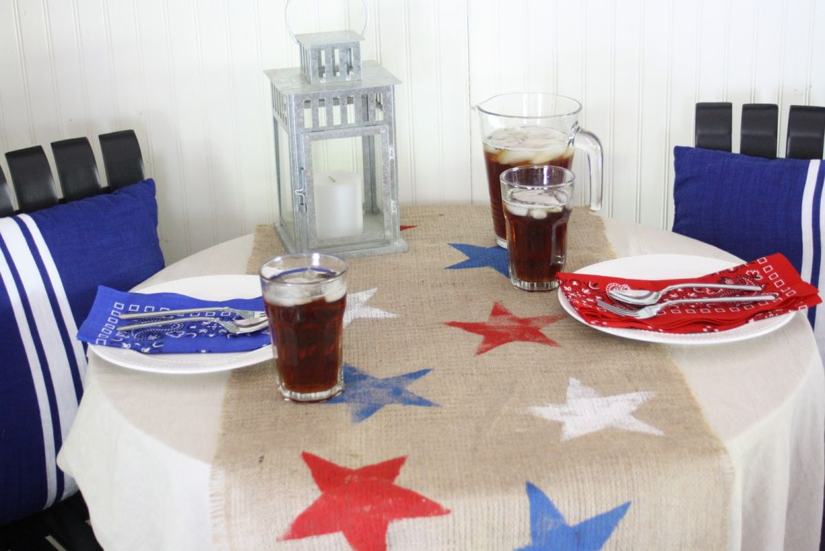 1561710203 677 4th of july decoration ideas that can transform your home in a moment - 4th of July Decoration Ideas That Can Transform Your Home In A Moment
