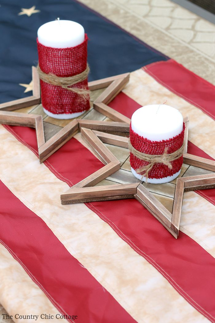 1561710203 886 4th of july decoration ideas that can transform your home in a moment - 4th of July Decoration Ideas That Can Transform Your Home In A Moment