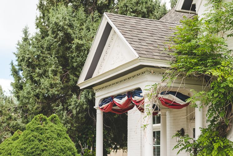 4th of july decoration ideas that can transform your home in a moment - 4th of July Decoration Ideas That Can Transform Your Home In A Moment