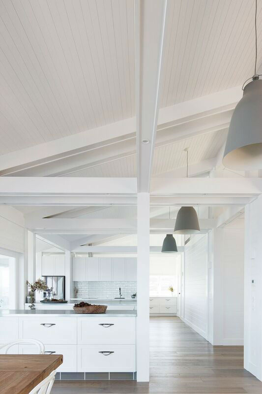 Interiors With Use of Natural Materials 14