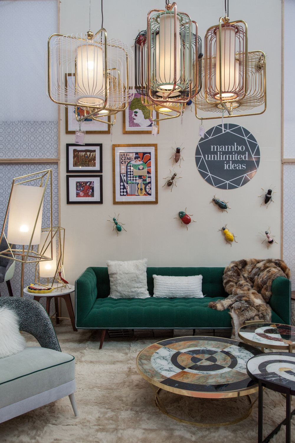 fun wall designs to turn a blank space into a terrific decor element - Fun Wall Designs To Turn a Blank Space into a Terrific Decor Element