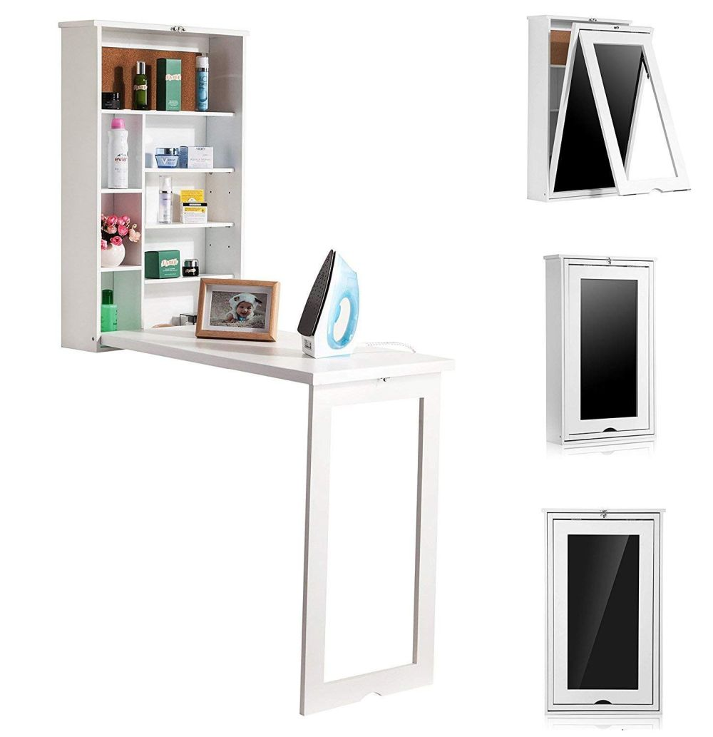 murphy desk ideas that change the way you work at home - Murphy Desk Ideas That Change The Way You Work At Home