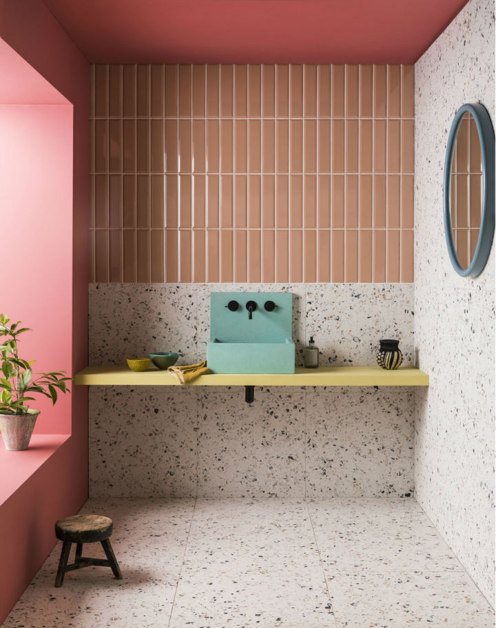 terrazzo trend is it for 2019 - Terrazzo Trend Is IT For 2019