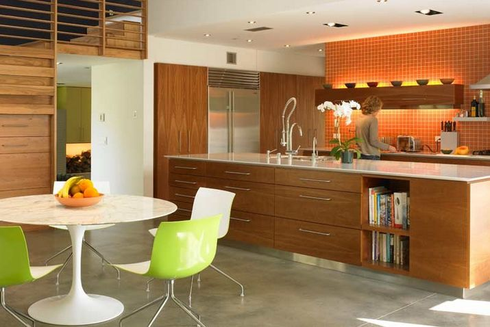 1562067535 240 15 elements to give your kitchen an incredible mid century modern makeover - 15 Elements to Give Your Kitchen an Incredible Mid-Century Modern Makeover