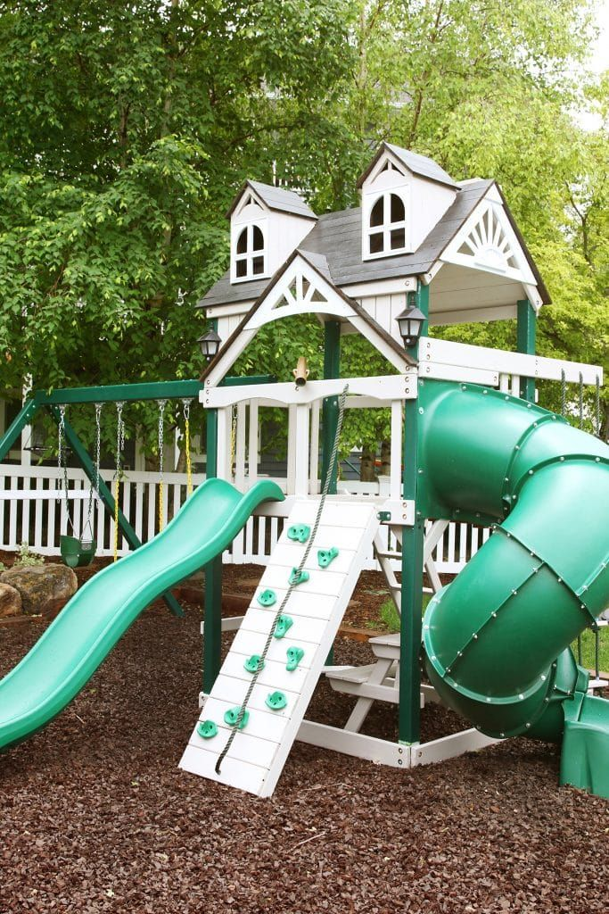 1562226821 328 how to build a great diy swing set for a perfect summer time - How To Build A Great DIY Swing Set For A Perfect Summer Time