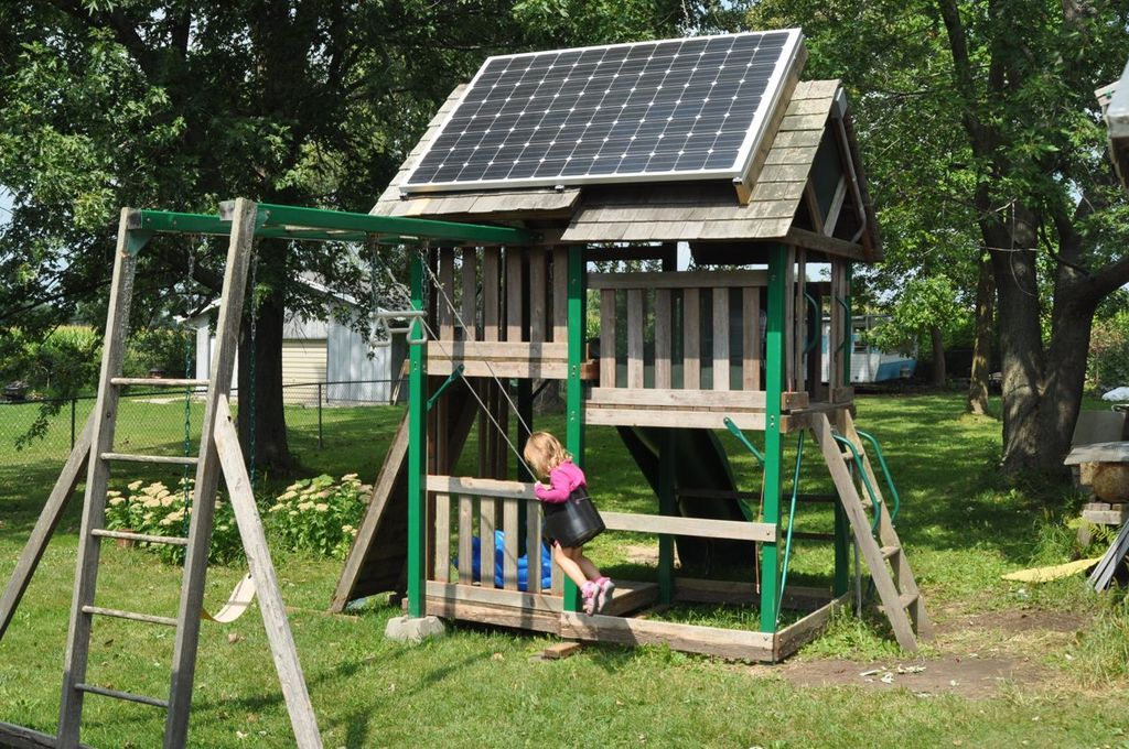 1562226821 476 how to build a great diy swing set for a perfect summer time - How To Build A Great DIY Swing Set For A Perfect Summer Time