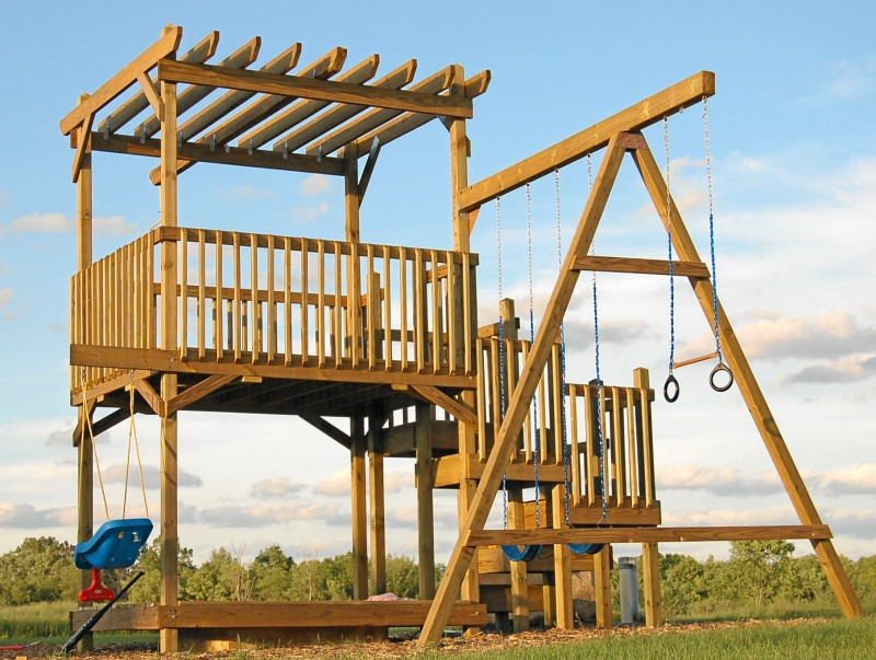 1562226821 728 how to build a great diy swing set for a perfect summer time - How To Build A Great DIY Swing Set For A Perfect Summer Time