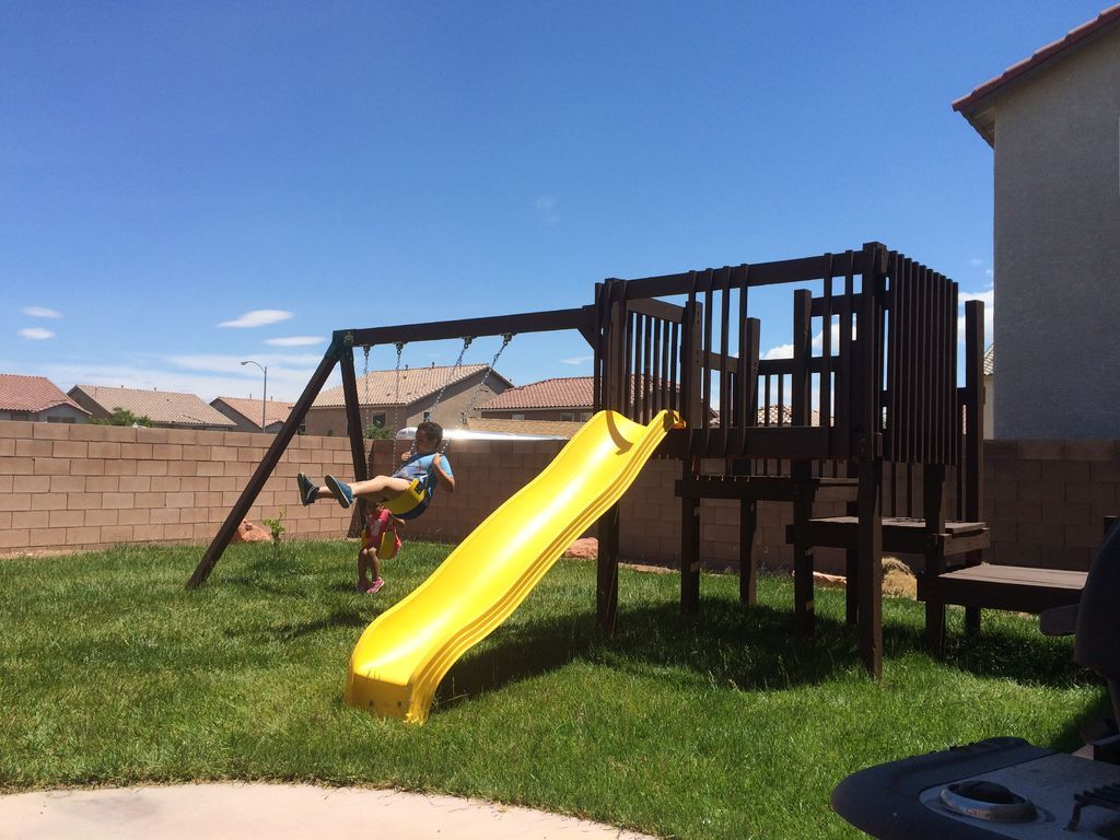 1562226821 939 how to build a great diy swing set for a perfect summer time - How To Build A Great DIY Swing Set For A Perfect Summer Time
