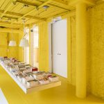 1562236172 525 amazing use of yellow for office interior meeting space in madrid 150x150 - Amazing Use of Yellow for Office Interior: Meeting Space in Madrid