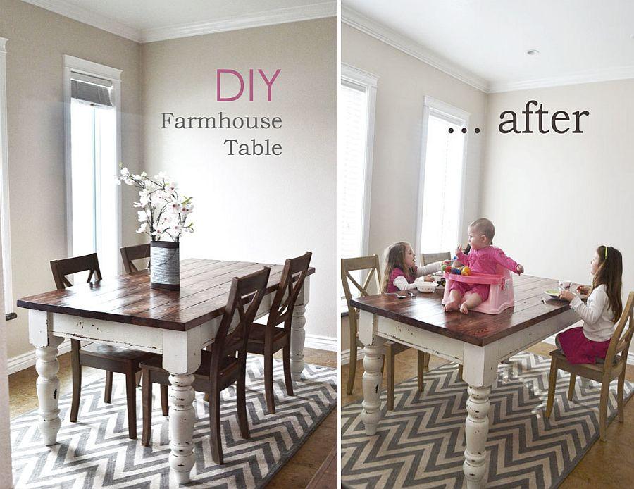 1562338101 18 30 diy farmhouse decor ideas that look just beautiful - 30 DIY Farmhouse Decor Ideas That Look Just Beautiful!